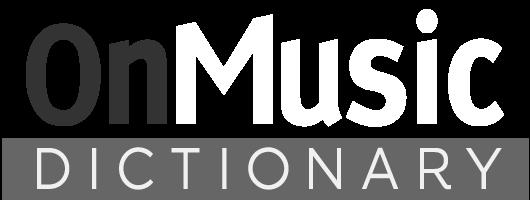 Onmusic Dictionary Music Symbols